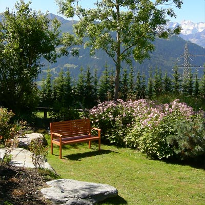 bruchez alpine garden verbier suisse. Black Bedroom Furniture Sets. Home Design Ideas